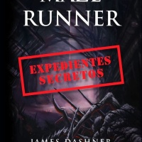 Maze Runner: expedientes secretos de James Dashner