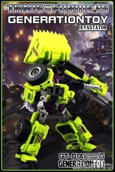 [Generation Toy] Produit Tiers - Jouet GT-01 Gravity Builder - aka Devastator/Dévastateur - Page 2 Kx9zffow