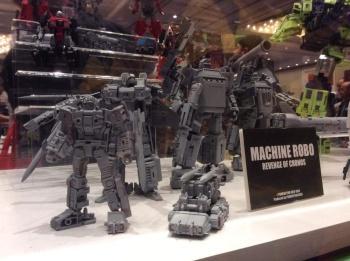 Gobots - Machine Robo ― Dessin Animé + Jouets  VJSGZO6h