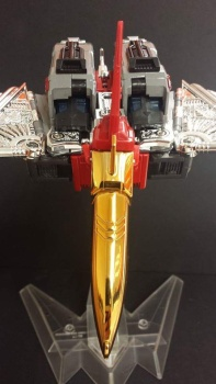 [Fanstoys] Produit Tiers - Dinobots - FT-04 Scoria, FT-05 Soar, FT-06 Sever, FT-07 Stomp, FT-08 Grinder - Page 5 TIX6q0Wc