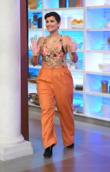 Nelly Furtado - The Chew: March 28th 2017