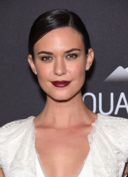 Odette Annable - 2016 InStyle & Warner Bros. 73rd Annual Golden Globe Awards Post-Party @ the Beverly Hilton Hotel in Beverly Hills - 01/10/16