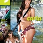 Gatas QB - Carla Filipa Revista J 373
