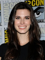 ����� ���, ���� 40. Meghan Ory 'Once Upon A Time' Event at San Diego Comic-Con - July 14, 2012, foto 40
