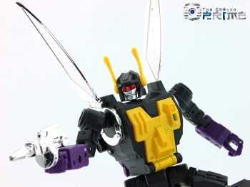 [Fanstoys] Produit Tiers - Jouet FT-12 Grenadier / FT-13 Mercenary / FT-14 Forager - aka Insecticons - Page 3 Gbai8rAN