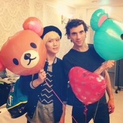[Trad/Pics] Key em atualização do Instagram de Mika AbcXYOwn