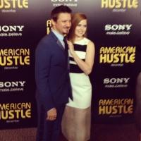 Amy Adams - 'American Hustle' Premiere  in West Hollywood 12/3/13