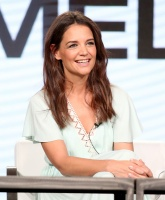 Katie Holmes - 'The Kennedys After Camelot' Panel at TCA Winter Press Tour in LA 1/13/17