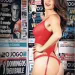 Gatas QB - Jéssica Marques Revista J 338