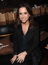 Lacey Chabert - Tommy Bahama Private Event during Taylor Swift Concert @ Hyde Staples Center in Los Angeles - 08/22/15