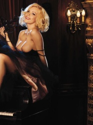 Crystal Harris in Playboy Best Blondes June 2015 USA Special