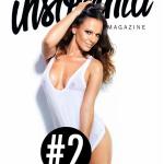Gatas QB - Nereida Gallardo Insomnia Magazine #2