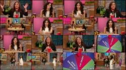Jenna Dewan-Tatum - Rachael Ray - 11-7-13