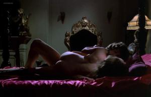 Yeldham nackt Lyn  Nude video