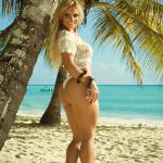 Gatas QB - Indianara Carvalho Revista Sexy Janeiro 2015
