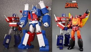 [DX9 Toys] Produit Tiers - Jouet D-06 Carry aka Rodimus et D-06T Terror aka Black Rodimus TveKIGfi