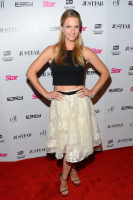 AJ Cook - Star Scene Stealers Event 10/01/13