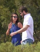 Nina Dobrev with her boyfriend Austin Stowell in Saint-Tropez (July 24) H7HEykxu