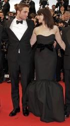 Жюльет Бинош, фото 67. Juliette Binoche - attends the 'Cosmopolis' Premiere during the 65th Annual Cannes Film Festival - May 25, 2012, foto 67