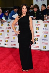 Andrea McLean - 2015 Pride of Britain Awards @ The Grosvenor House Hotel in London - 09/28/15