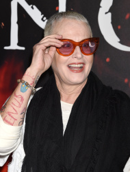 Lori Petty - Inferno Los Angeles Screening @ the DGA Theater in Los Angeles - 10/25/16
