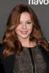 Amber Tamblyn - HFPA & InStyle Celebrate the 2013 Golden Globe Awards Season in West Hollywood 11/21/13