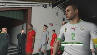 Download Algeria World Cup Facepack By DzGeNiO
