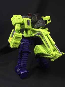 [Toyworld] Produit Tiers - Jouet TW-C Constructor aka Devastator/Dévastateur (Version vert G1 et jaune G2) - Page 3 YFCdN0pW
