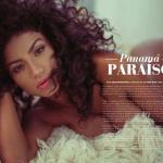 Gatas QB - Kate Rodriguez Playboy Venezuela Abril 2016