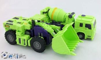 [Toyworld] Produit Tiers - Jouet TW-C Constructor aka Devastator/Dévastateur (Version vert G1 et jaune G2) - Page 5 KcqpA0lK