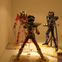Taiwan Tamashii Feature's: Volumen 5  AdvM3QGL