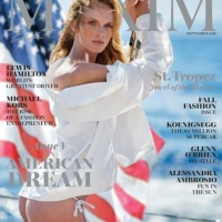 Maxim USA – September 2016
