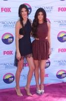 Кендалл Дженнер, фото 634. Kendall Jenner 14th Teen Choice Awards Los Angeles - July 22, 2012, foto 634
