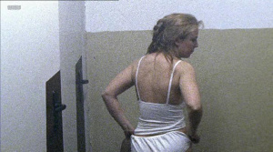 Gabriela Maria Schmeide  nackt