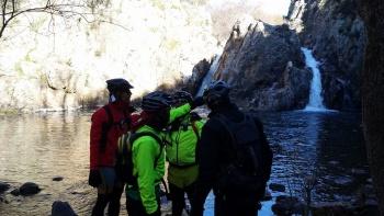 08/02/2015 El Cañón del Guadalix y su entorno ExOwiPVJ