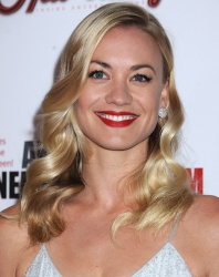 Yvonne Strahovski - 29th American Cinematheque Award Honoring Reese Witherspoon @ the Hyatt Regency Century Plaza in Los Angeles - 10/30/15