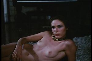 Mary Woronov  nackt