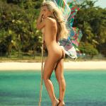 Gatas QB - Niege Menegat Revista Sexy Setembro 2014