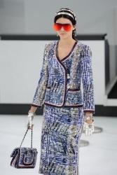 Kendall Jenner - Paris Fashion Week Spring/Summer 2016: Chanel Runway @ the Grand-Palais in Paris - 10/06/15