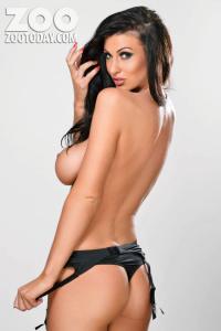 aciMFvE6 Alice Goodwin – Topless – Zoo Photoshoot (Jan 2013) [tag] photoshoots