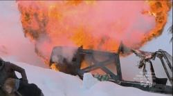 ¶nie¿ny Armagedon / Snowmageddon (2011) PL.480p.HDTV.XViD.AC3-J25 / Lektor PL