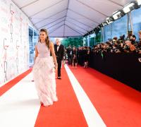 CFDA Fashion Awards - Cocktails (June 1) RrBcGApS