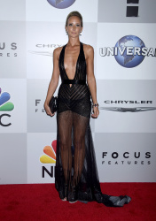 Lady Victoria Hervey - NBCUniversal's 73rd Annual Golden Globes After Party @ the Beverly Hilton Hotel in Beverly Hills - 01/10/16