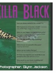 Silla Black 2