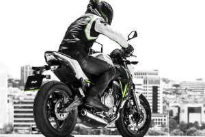 2017 Kawasaki Z650 Unveiled At EICMA
