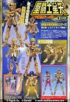 Leo Aiolia Gold Cloth Acp9hae6