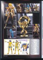 Aquarius Camus Gold Cloth Acy2KWLs