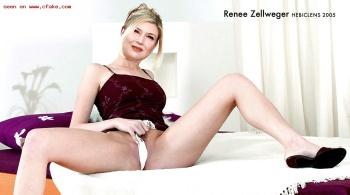 Renee zellweger nude picture scenes