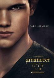 """8 Junio - Posters de Bella, Edward y Jacob en """"Amanecer P2"""" para España!!! Aaqbf2EC"""
