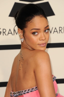 Rihanna  57th Annual GRAMMY Awards in LA 08.02.2015 (x79) updatet 6teZtM6B